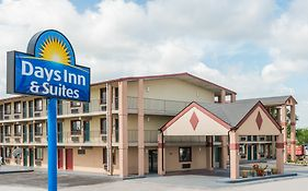 Days Inn Springfield Missouri