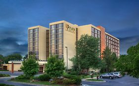 University Plaza Hotel Springfield Missouri