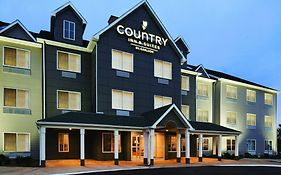 Country Inn Suites Indianapolis South