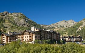 The Village at Squaw Valley Hotel