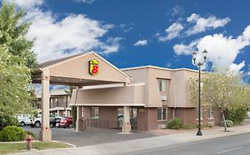 Super 8 Motel st George Utah