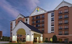 Hyatt Place Dublin Ohio