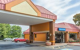 Days Inn Bristol Virginia