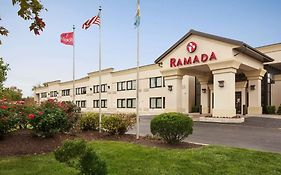 Ramada Newark/wilmington Hotel