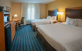 Fairfield Inn & Suites Orange Beach Al