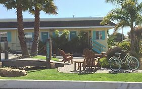 Beach Bungalow Inn And Suites Morro Bay