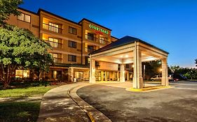 Courtyard Marriott Springfield Va