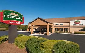 Courtyard By Marriott Wilmington / Wrightsville Beach photos Exterior