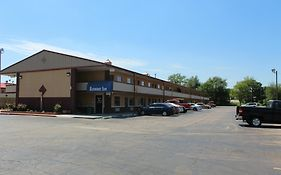 Economy Inn North Oklahoma City Oklahoma City Ok