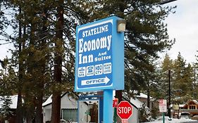 Stateline Economy Inn & Suites South Lake Tahoe United States