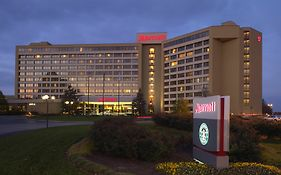 Marriott Hotel Overland Park Ks