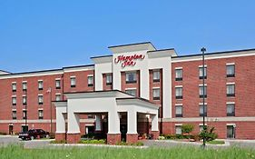 Hampton Inn Detroit Utica Shelby Township
