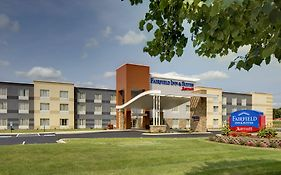 Fairfield Inn Middleton Wi