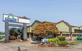 Days Inn Eugene Oregon