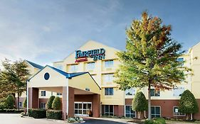 Fairfield Inn Spartanburg Sc