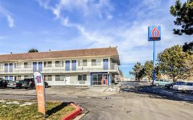 Motel 6 Fort Collins Colorado
