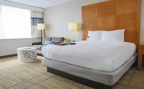 Double Tree Hotel Rochester New York