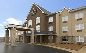 Country Inn And Suites Jackson Tn