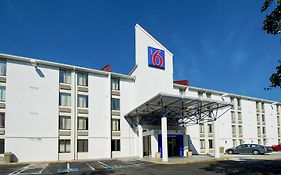 Motel 6 Springfield Virginia