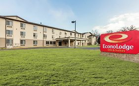 Econo Lodge Inn And Suites Des Moines
