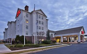 Warwick Hampton Inn