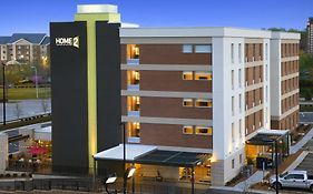 Home2 Suites Greensboro North Carolina