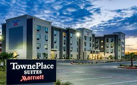 Towneplace Suites Waco South
