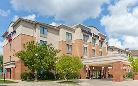 Springhill Suites Minneapolis Eden Prairie  United States