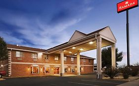 Ramada Inn Sioux City Iowa