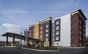 Towneplace Suites Pittsburgh Cranberry Township