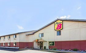 Super 8 Merrillville Indiana