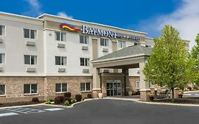 Baymont Inn And Suites Noblesville