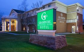Grandstay Residential Suites st Cloud Mn