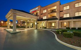 Courtyard Marriott Mishawaka Indiana