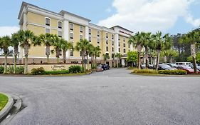 Hampton Inn And Suites North Charleston Sc