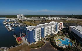 Springhill Suites Orange Beach Al