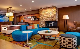 Fairfield Inn And Suites Somerset Pa