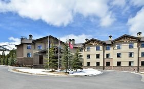 Big Sky Lodge Montana