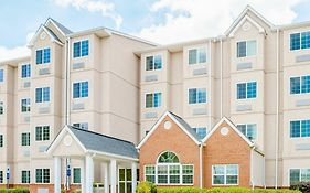 Microtel Inn Hoover Alabama