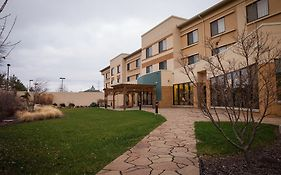 Courtyard by Marriott Lafayette