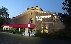 The Anchorage Inn Portsmouth Nh