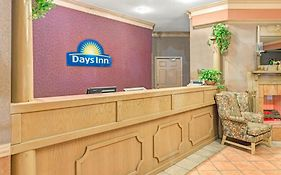 Days Inn & Suites Osceola Ar