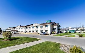 Quality Inn Grand Forks Nd