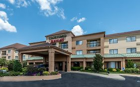 Courtyard Marriott Tupelo Ms