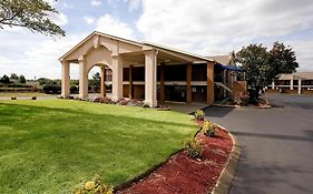 Americas Best Value Inn Murfreesboro Tn