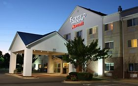 Fairfield Inn Eden Prairie