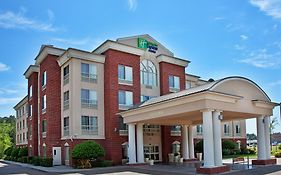 Holiday Inn Express West Monroe La