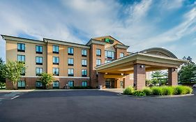 Holiday Inn Express North East Md