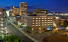 Courtyard by Marriott Tacoma