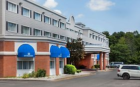 Crowne Plaza Southbury Ct